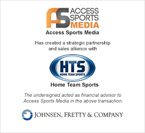 Access Sports - Home Team Sports(Fox)