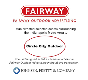 Circle City - Fairway
