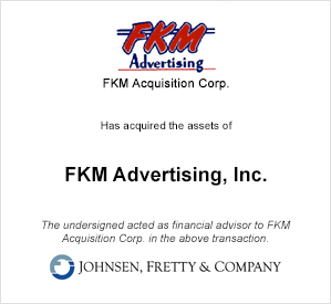 FKM Acquisition-FKM