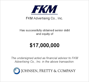 FKM-Senior-Debt-$17MM.psd