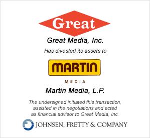 Great-Martin