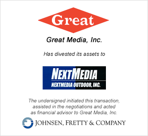 Great-Next Media