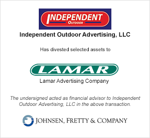 Independent Outdoor-Lamar