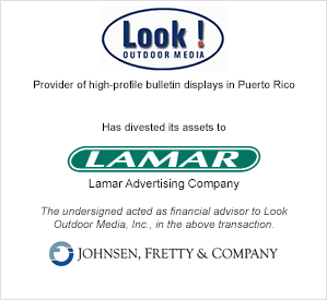 Look Outdoor Media-Lamar