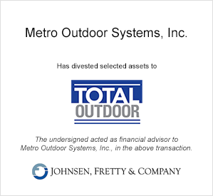Metro Outdoor Systems-Total Outdoor