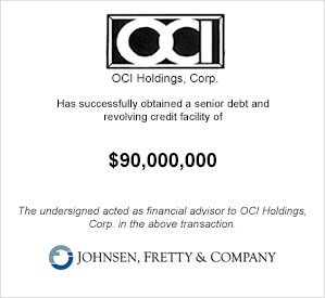 OCI---Senior-Debt-$90MM.psd
