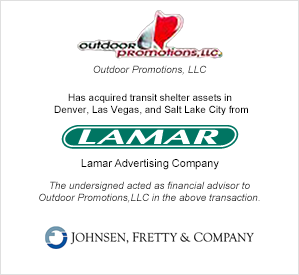 Outdoor Promotions-Lamar